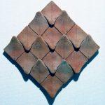 Sagging Tile Study
